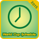 Cricket World Cup Schedule-2015