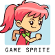 Game Character Sprite 08 - GraphicRiver Item for Sale