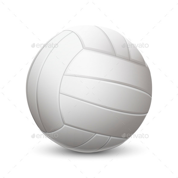 GraphicRiver Volleyball 9859675