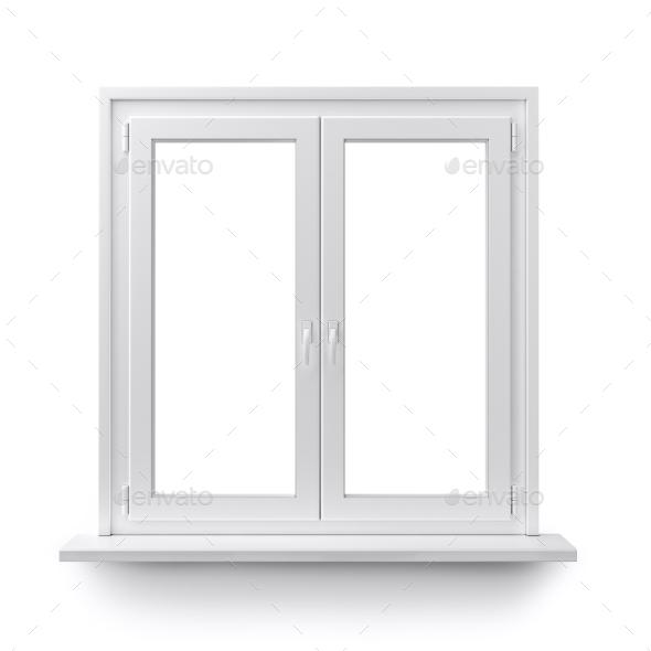 GraphicRiver Window 9859734