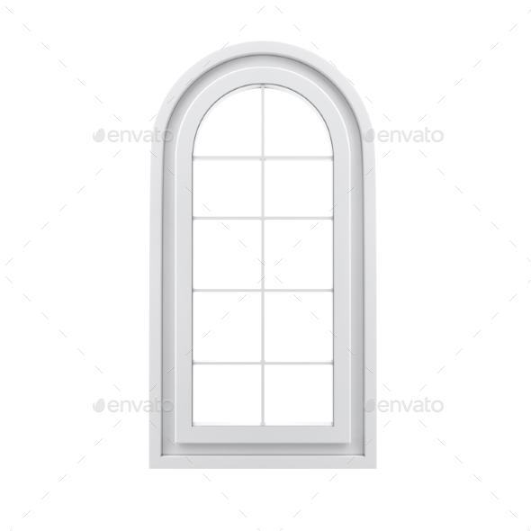 GraphicRiver Window 9859737