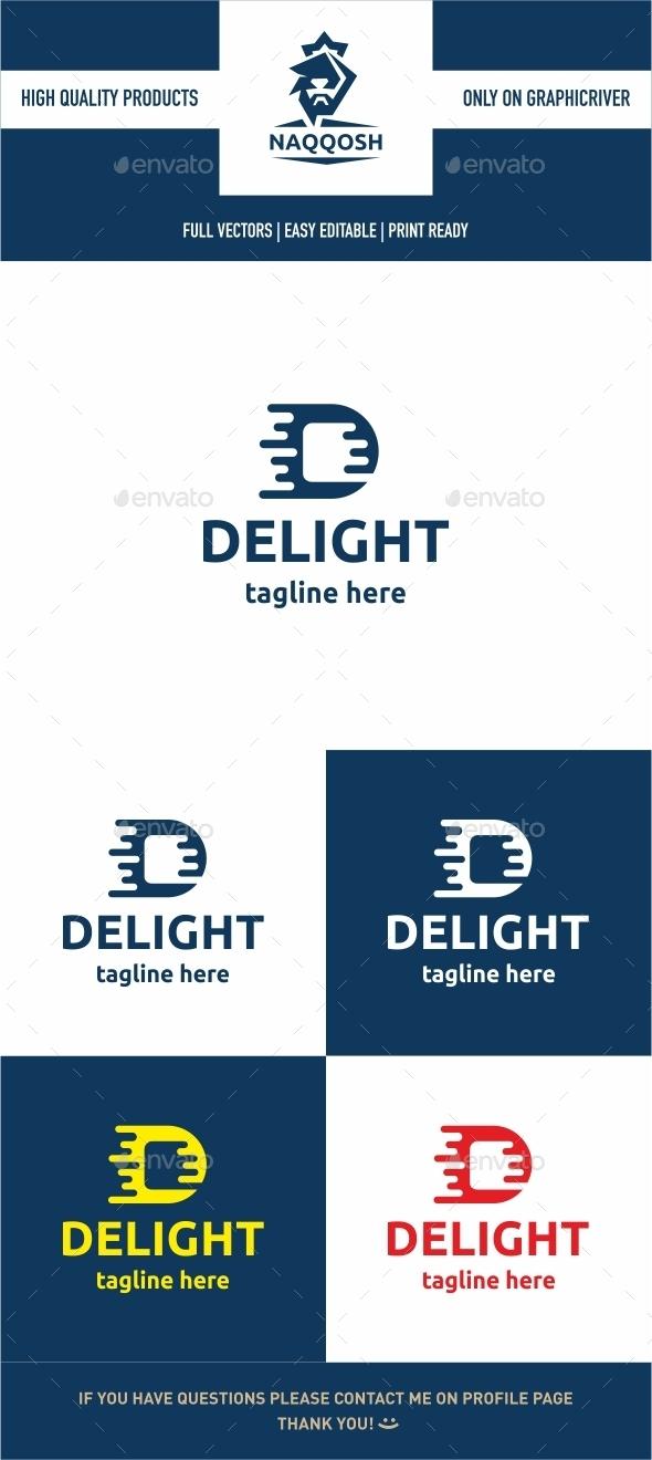 GraphicRiver DELIGHT 9860808