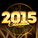 New Year Facebook Cover 2015 - GraphicRiver Item for Sale