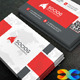 Business Card Bundle 3 in 1-Vol 45 - GraphicRiver Item for Sale