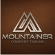 Mountainer • M Letter Logo Template