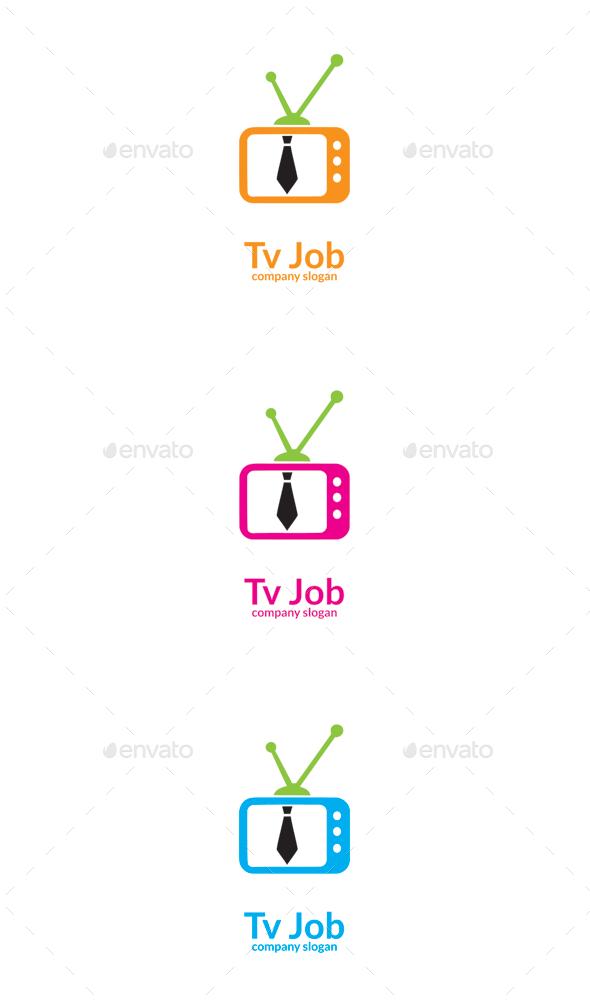 GraphicRiver Tv Job 9862255