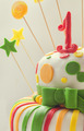 Birthday Cake - PhotoDune Item for Sale