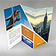 Corporate Trifold Brochure  - GraphicRiver Item for Sale