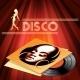 Disco Club Poster Design - GraphicRiver Item for Sale