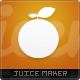 Juice Maker Logo Template - GraphicRiver Item for Sale