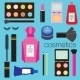 Make Up Products - GraphicRiver Item for Sale