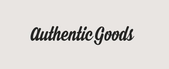 authenticgoods
