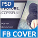 Facebook Covers - v001 - GraphicRiver Item for Sale