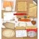 Digital Scrapbooking Set  - GraphicRiver Item for Sale