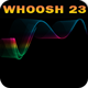 Whoosh 23 - AudioJungle Item for Sale
