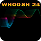 Whoosh 24 - AudioJungle Item for Sale