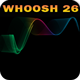 Whoosh 26 - AudioJungle Item for Sale