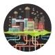 Modern Ecological Design - GraphicRiver Item for Sale