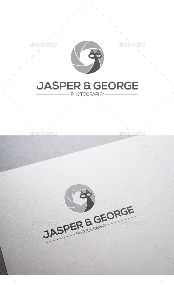 Jasper & George Photography