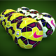 Nike Ordem 2 Official Match Ball