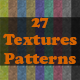 27 Seamless Wall Patterns