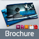 Technology Brochure Catalog Template - GraphicRiver Item for Sale