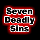 The Seven Deadly Sins - AudioJungle Item for Sale