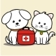 Cat and Dog - GraphicRiver Item for Sale