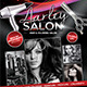 Salon Flyer - GraphicRiver Item for Sale