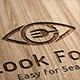 Look Food Logo - GraphicRiver Item for Sale