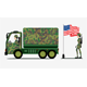 Military Trucks - GraphicRiver Item for Sale