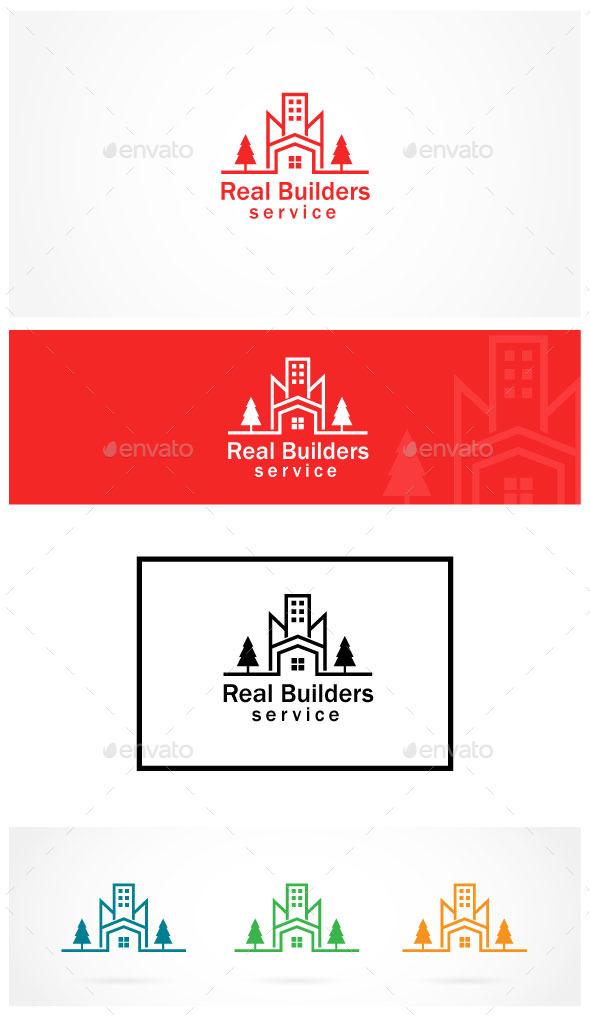 GraphicRiver Property Logo 9868713