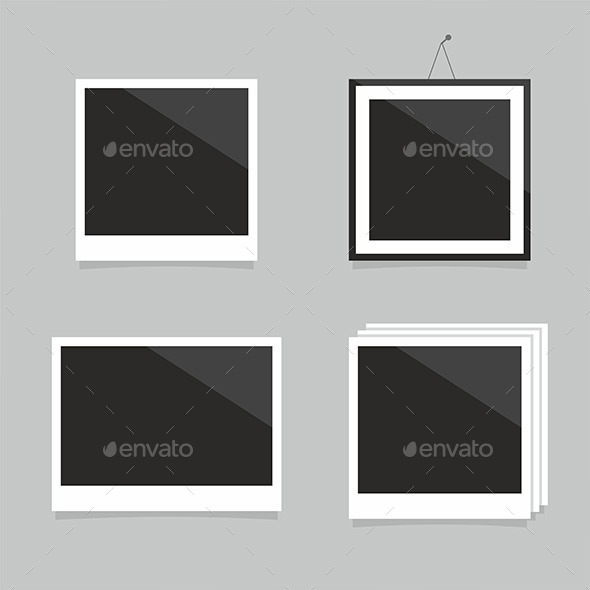 GraphicRiver Photo Frame 9868841