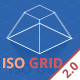 Isometry Grid 2.0 - GraphicRiver Item for Sale