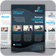 Present_Corporate Business Flyer/Adds - GraphicRiver Item for Sale