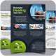 Extra Corporate Business Flyer - GraphicRiver Item for Sale