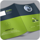 Extra Presentation Folder - GraphicRiver Item for Sale
