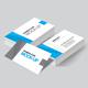 Business Card_Mock-up - GraphicRiver Item for Sale