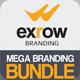 Exrow_Mega Branding Bundle - GraphicRiver Item for Sale