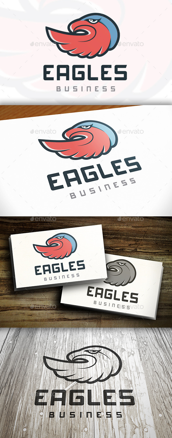 Eagle Team Logo