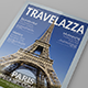 Travelazza Magazine - GraphicRiver Item for Sale