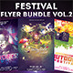 Festival Bundle Vol.2 - GraphicRiver Item for Sale