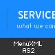 MenuXML - ActiveDen Item for Sale