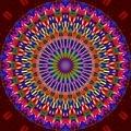 Mandala circle - PhotoDune Item for Sale