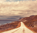 Road in Norway - PhotoDune Item for Sale