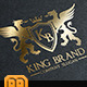 King Brand - GraphicRiver Item for Sale