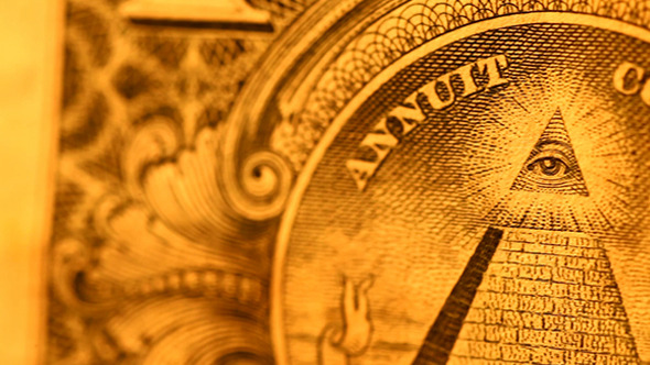US Dollar Currency 288