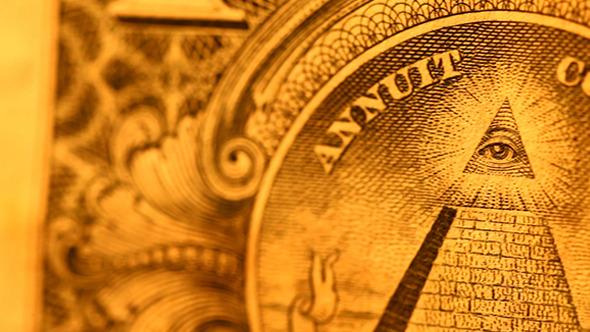 US Dollar Currency 288
