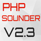 PHP SOUNDER V2.3 - Music Search Engine - CodeCanyon Item for Sale