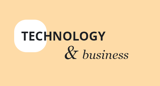 Business & Technology items from Designzway